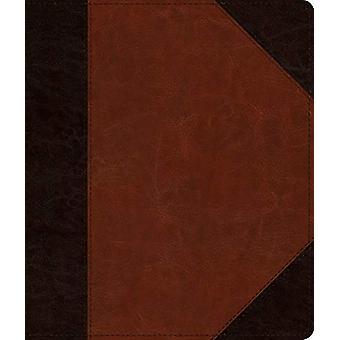 ESV Journaling Bible - 9781433565403 Book
