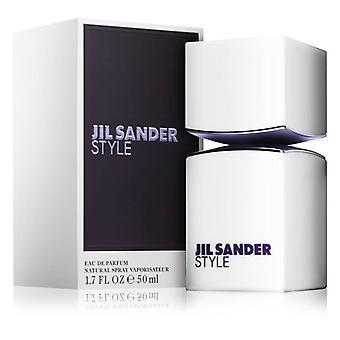 Jil Sander - Style - Eau De Parfum - 30ML