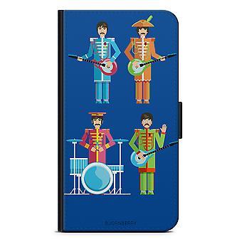 Bjornberry Case Samsung Galaxy J5 (2016)- Beatles
