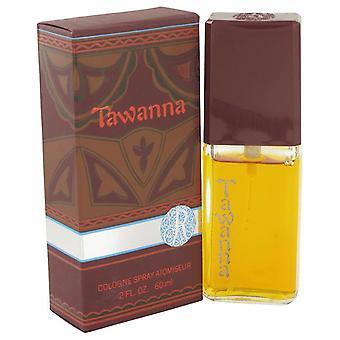 Tawanna Cologne Spray By Regency Cosmetics 2 oz Cologne Spray