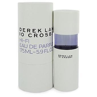 Derek Lam 10 Crosby Hifi Eau De Parfum Spray By Derek Lam 10 Crosby 5.9 oz Eau De Parfum Spray