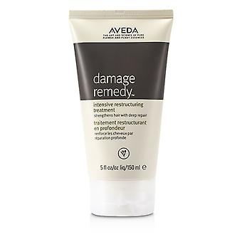 Damage remedy intensive restructuring treatment 162445 150ml/5oz