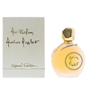 Martine Micallef Mon Parfum Special Edition Eau de Parfum 100ml Spray
