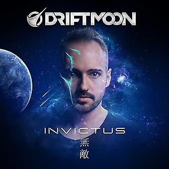 Invictus [CD] USA import