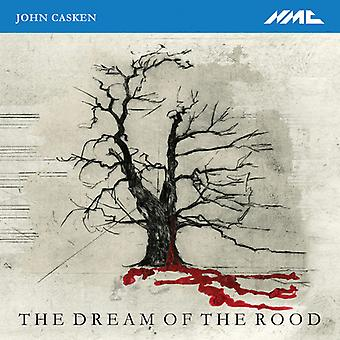 Dream Of The Rood [CD] USA import