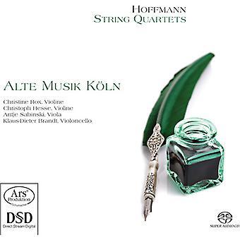 String Quartets [SACD] USA import