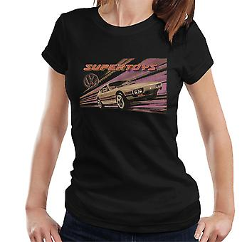 Volkswagen Super Toys SP2 kvinnor ' s T-shirt