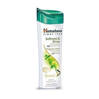 Shampoo Smoothness and Shine Daily Care 400 ml