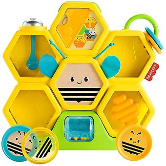 Fisher Price Alternative Materials Beehive
