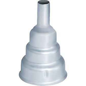 Steinel 070618 Reduction nozzle 9 mm Suitable for (hot air nozzles) Steinel HG 2120 E, HG 2220 E, HG 2320 E, HG 2000 E, HG 2300 E, HG 2310 LCD, HL 2020 E, HL