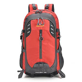 Male female korean fashion trend mountaineering backpack