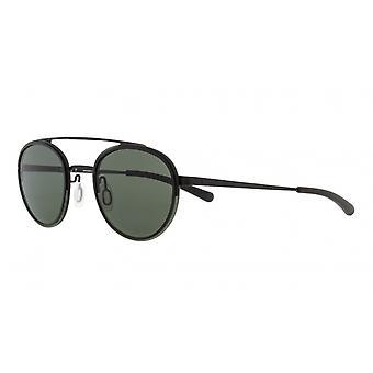 Sunglasses Unisex Coralbay matt black (003P)
