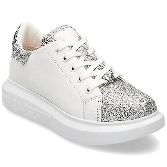 Kjærlighet Moschino JA15654G0BJ6290B universell hele året kvinner sko