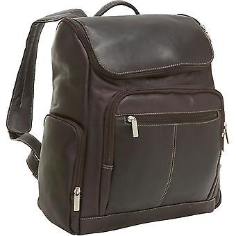 Computer Back Pack - Ld-4020-Cafe