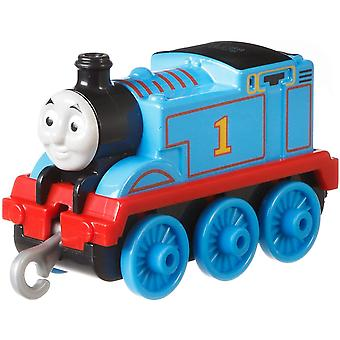 Thomas & Friends Trackmaster Small Push Along Engine Thomas