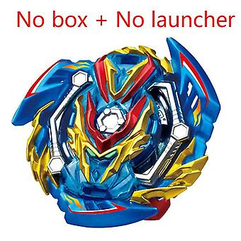 Topy Burst Launchers Beyblade Gt Toy - Metal Fusion Sparking Toy For Kids (typ-3)