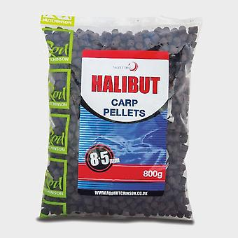 New Rod Hutchinson Halibut Pellets
