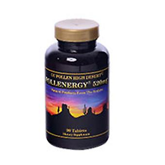 Cc Pollen Pollenergy, 1500mg, 60 Chewable Tablets