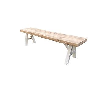 wood4you Garden Bank Sven-120Lx43Hx38D cm