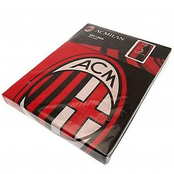 AC Milan pussilakanasarja
