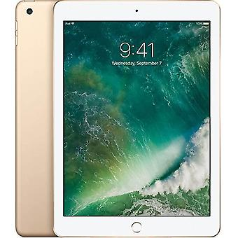 Tablet Apple iPad 9.7 (2017) WiFi + Celular 128 GB oro