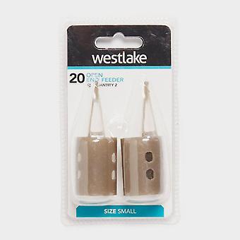 Νέα Westlake 20G Dw Ανοιχτό ς ξάτροφος 2 Pk Καφέ