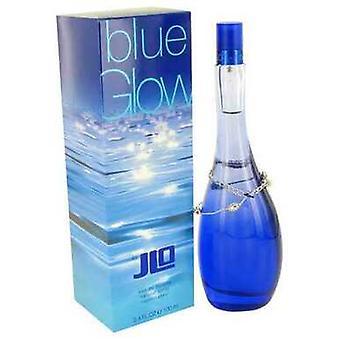 Blue Glow By Jennifer Lopez Eau De Toilette Spray 3.4 Oz (women) V728-464178