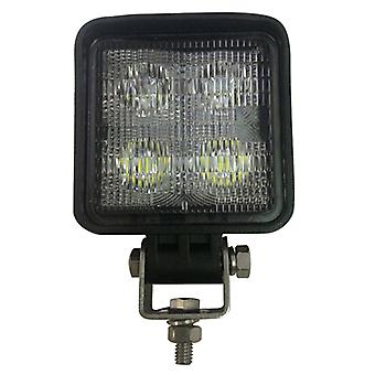 "Blazer Lighting CWL507 Led 2 X 2"" Square Utility/Work Light"
