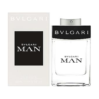 Bvlgari mies by bvlgari 3.4 oz eau de toilette spray