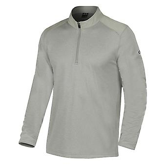 Oakley Range Pullover Mens Sweatshirt Half Zip Jumper 461408A 22Y