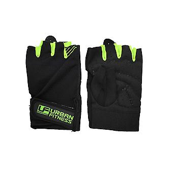 Urban Fitness Equipment Unisex Adult Training Glove