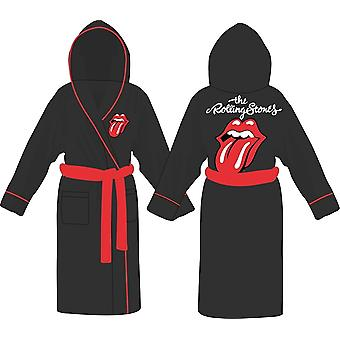 Rolling Stones Kids Bathrobe