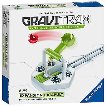 Ravensburger 27603 gravitrax katapult tilbehør-marmor køre & byggeri legetøj til børn alder 8 år a