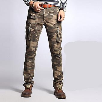 Flexible Tactical Military Pant