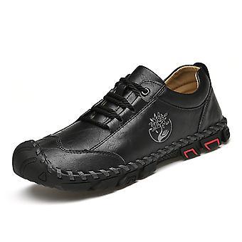 Zapatos casuales diarios para hombre 98807 Negro