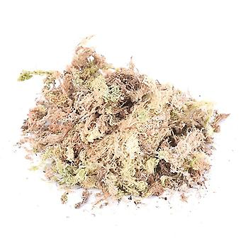 Sphagnum Dry Moss Garden Moisturizing Nutrition Organic Fertilizer For Orchid
