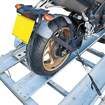 BikeTek Tiedown Banden Fix