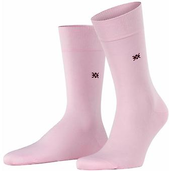 Burlington Dublin Socks - Almond Blossom