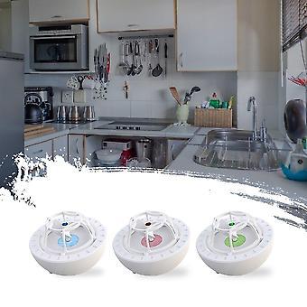 غسالة صحون Usb صغيرة، مطبخ محمول كسول تصفح الأسرة أداة التنظيف