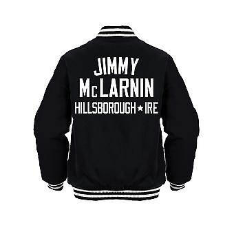 Jimmy McLarnin Boxing Legend Jacket