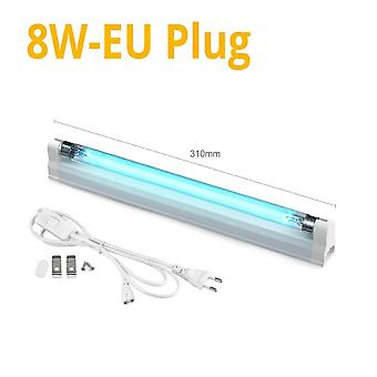 6w 8w Germicidal Sterilizer Uv Led Lamp