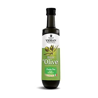 Organic fruity olive oil from Italy Apulia 1 L