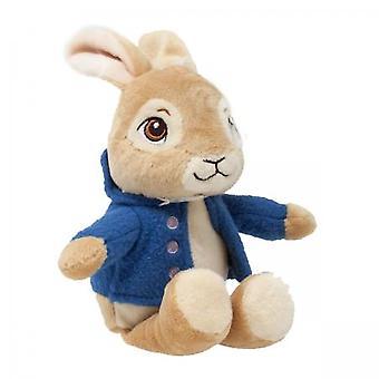 Peter Rabbit TV Soft Toy