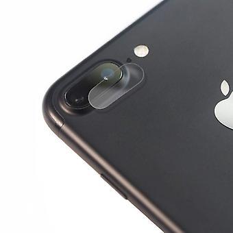 الاشياء المعتمدة® 3 حزمة فون 7 زائد الزجاج خفف غطاء عدسة الكاميرا - حماية حالة مقاومة للصدمات