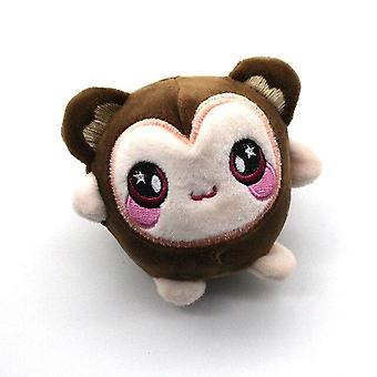 Squishy Plush Slow Rising Foamed Stuffed Animal Squeeze Rebound Pu Stress