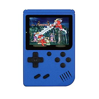Rétro Portable Mini Handheld Video Game Console, Lcd Kids Player
