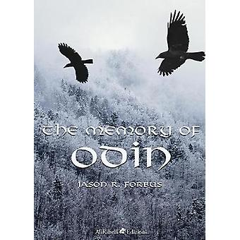 The Memory of Odin by Jason R Forbus - 9788833460970 Book