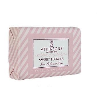 Atkinsons Jabón Perfumado Flores Dulces 125 gr