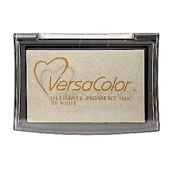VersaColor pigmentti muste pad - valkoinen