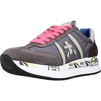 Premiata Sport / Conny 5201 Color 5201 Sneakers